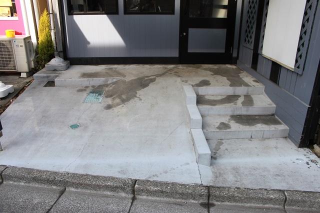 埼玉県 床塗装