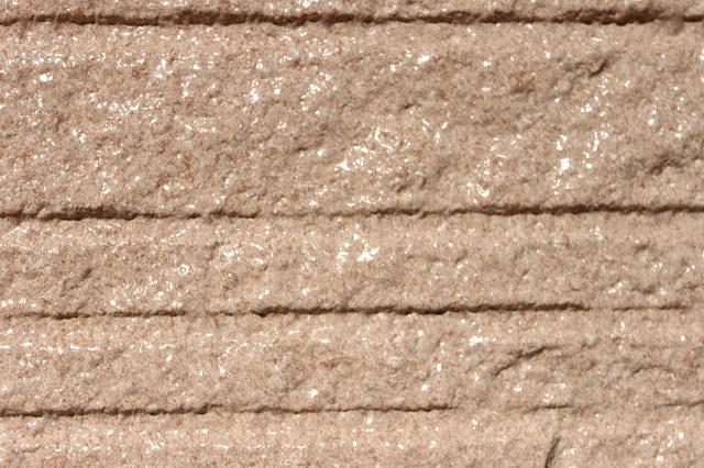 狭山市 外壁塗装吹付け 多彩色