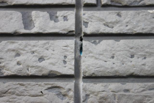 入間市上小谷田 外壁塗装