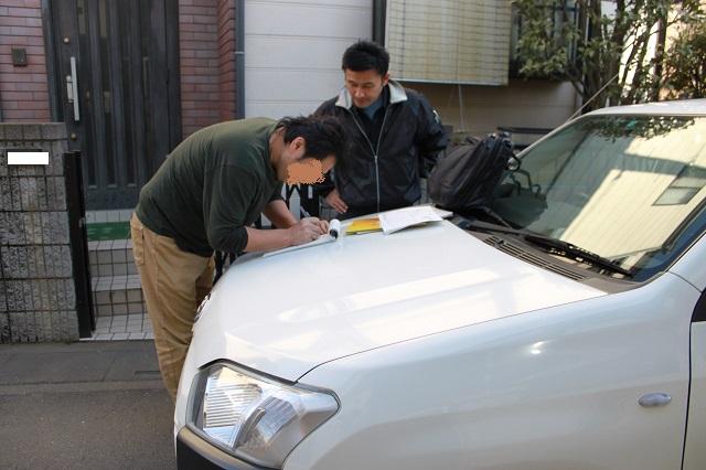 川越市 外壁塗装無料見積り診断