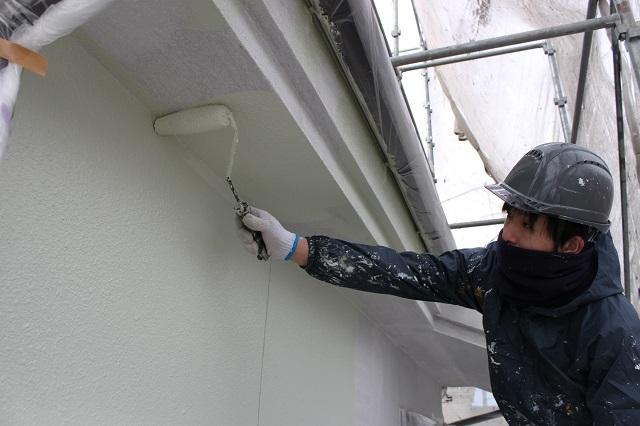 狭山市 外壁塗装 喜多建設