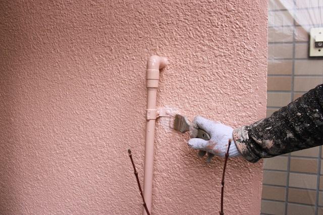 所沢 外壁塗装