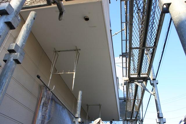 川越市 外壁塗装