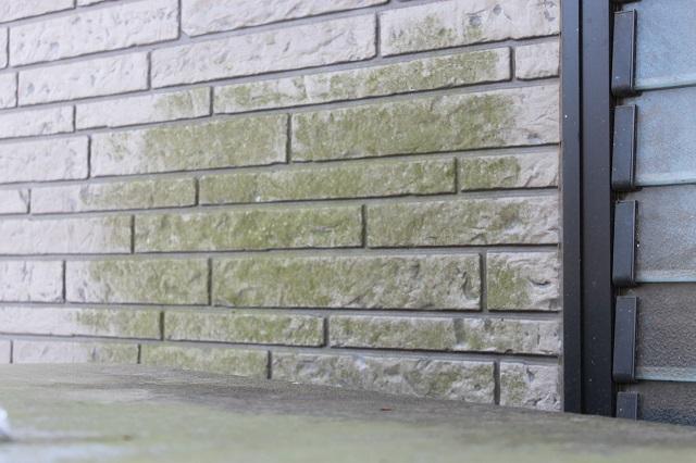 入間市 バイオ洗浄 街の外壁塗装やさん狭山所沢店