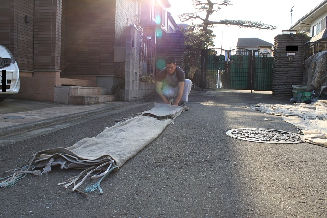 所沢市 外壁塗装