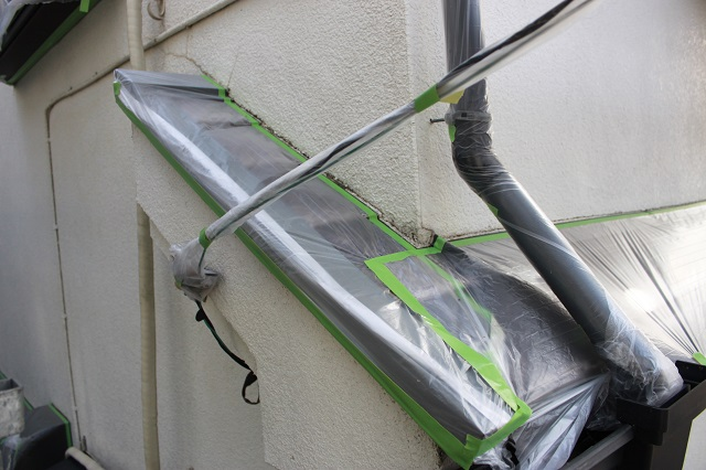 所沢市 外壁塗装 屋根塗装