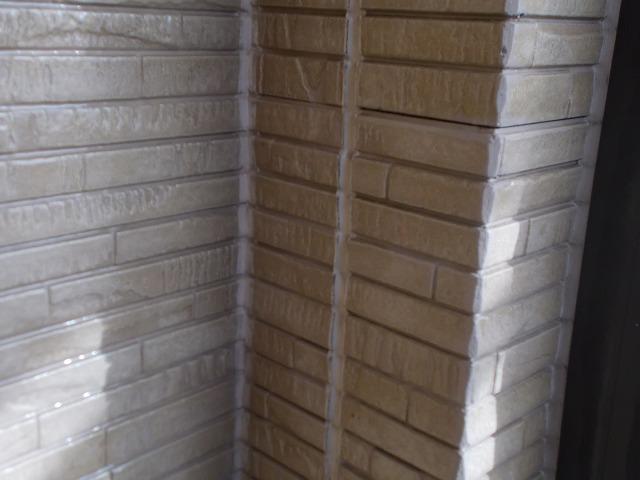 狭山市東三ツ木の外壁洗浄後
